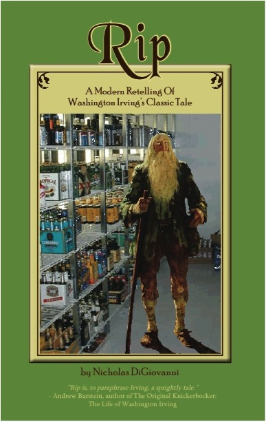 rip van winkle excerpts Rip van winkle, however, was one of those happy mortals, of foolish, well–oiled dispositions, who take the world easy, eat white bread or brown, whichever can be got with least thought or trouble, and would rather starve on a penny than work for a pound.