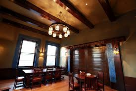 """The refurbished and recently-reopened Tiffany Reading Room in Irvington, N.Y., where I'll be reading excerpts from my novella """"Rip"""" on Saturday, Jan. 12, at 2 p.m."""
