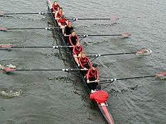 rutgers rowing